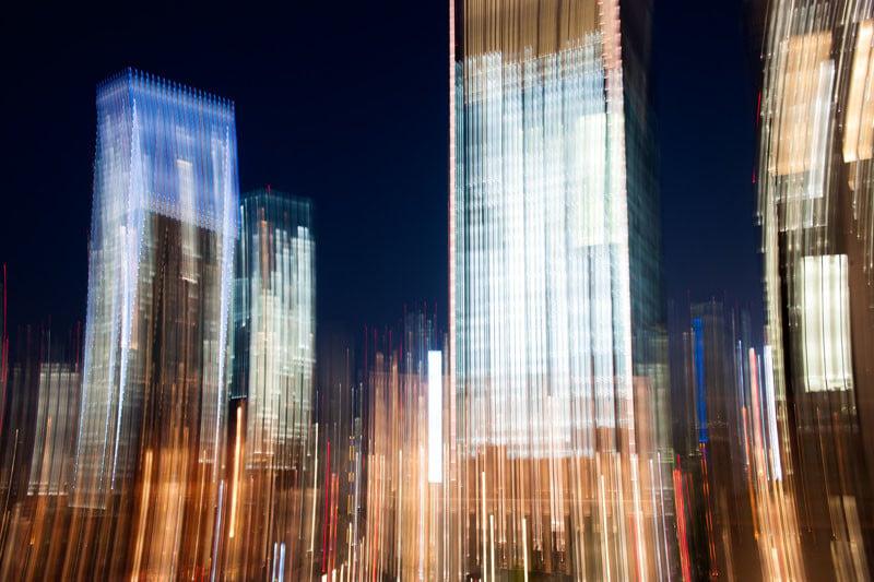 DSC_140725_192652 city. long exposure. marunouchi. night. (Stretch) (ps)-X3