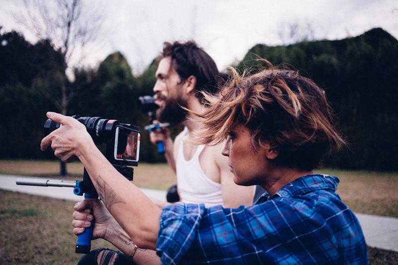 Olivia Wilde director