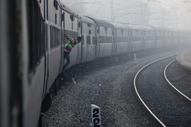 Words Short Essay on a Rail accident Video   The Biggest Stories of January