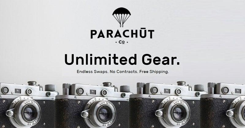 parachuthead