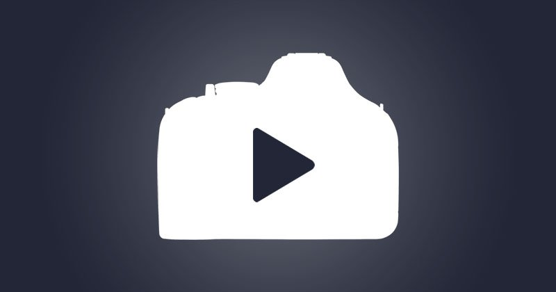 My Ultimate List of Photography Videos to Learn From