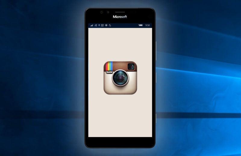 windows10instagram