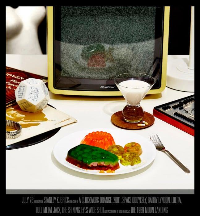 07 - Kubrick July 26