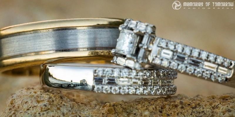 Kinds Of Wedding Rings 31 Vintage  o o o