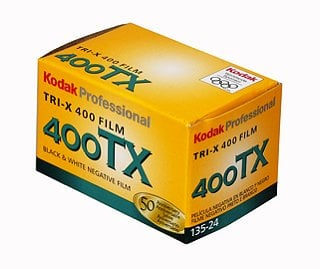 Kodak Tri-X: The Best Black-and-White Film Ever Made?