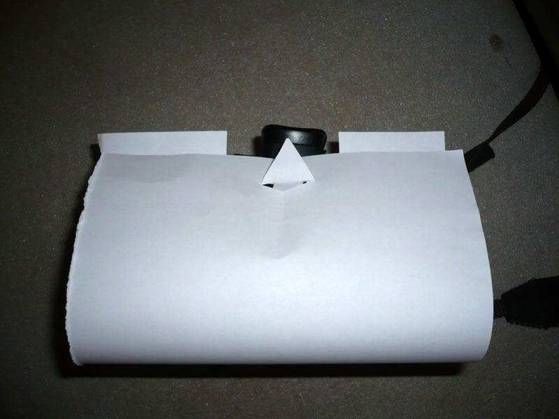 DIY-Paper-Flash-Diffuser-Mounting-2