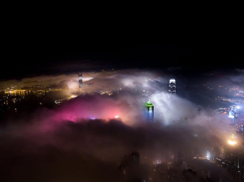 Urban Fog #03