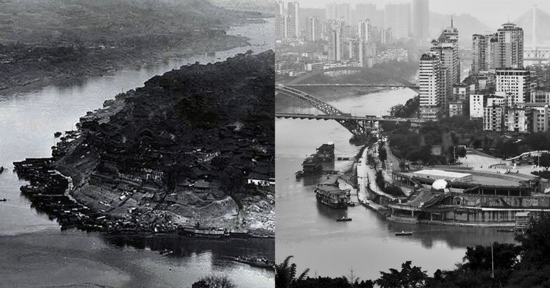 100 Years after the Xinhai Revolution