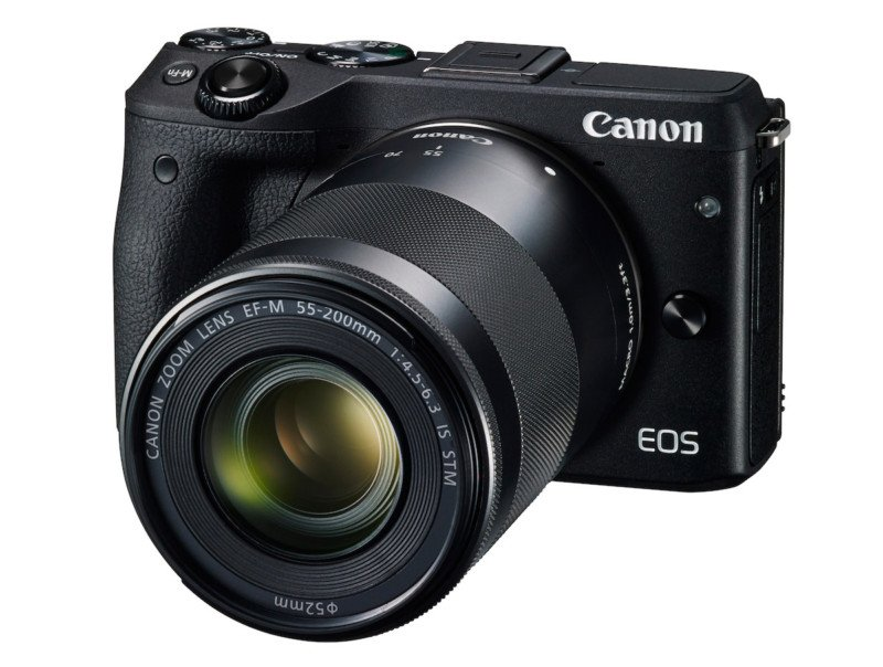 Canon to Debut Full-Frame Mirrorless Model at Photokina: Report