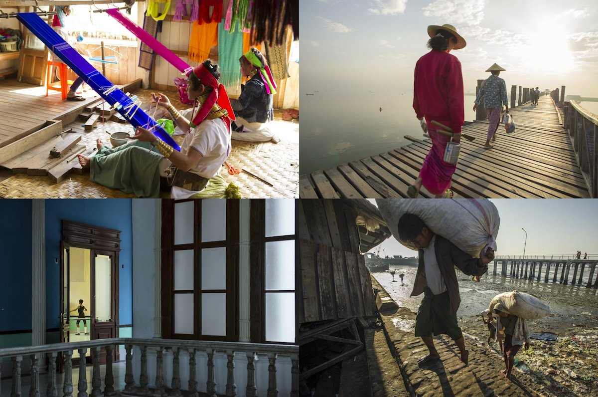 Composition Tips: How to Capture that 'National Geographic Style'