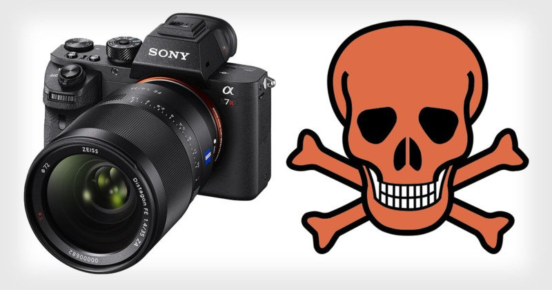 1015 Comments. Sonyfatalmistakemain. There Is A Big Craze For Sony Full  Frame ...