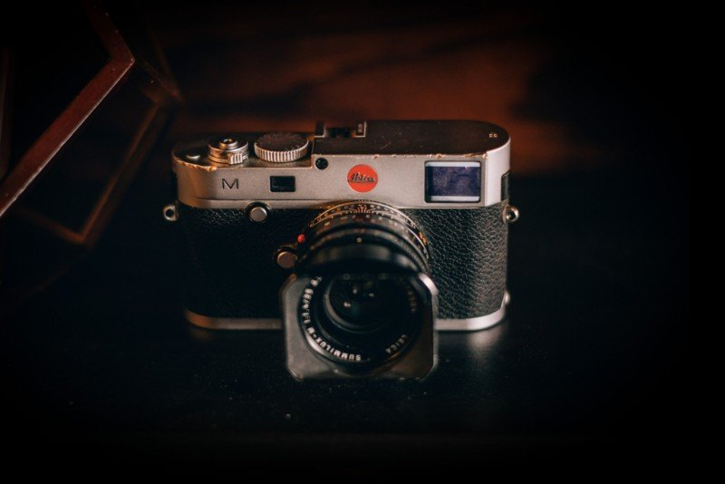 To the Arctic and Back with the Leica M, a Camera Review