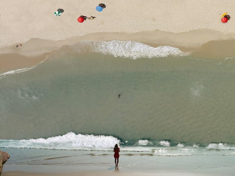 Disorienting Landscape Manipulations by Laurent Rosset