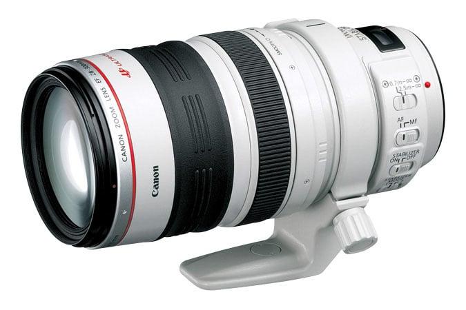 Canon Files Patent for Impressive EF 28-560mm f/2.8-5.6 Lens
