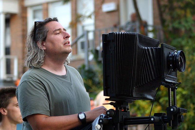 An Interview with Gregory Crewdson