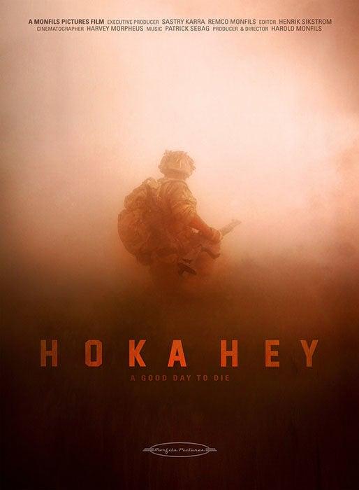 hokahey