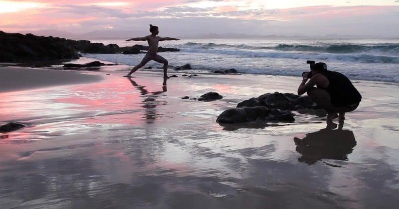 Humor: How to Take Cliché Yoga Photos for Instagram