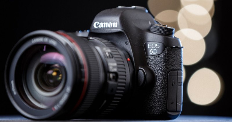 canon to release 6d mark ii and a brand new dslr in 2017 report