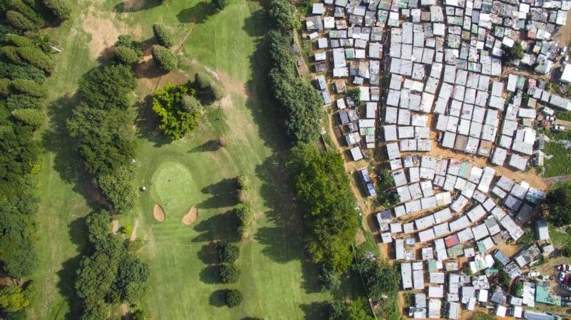 Papwa Sewgolum Golf Course 1