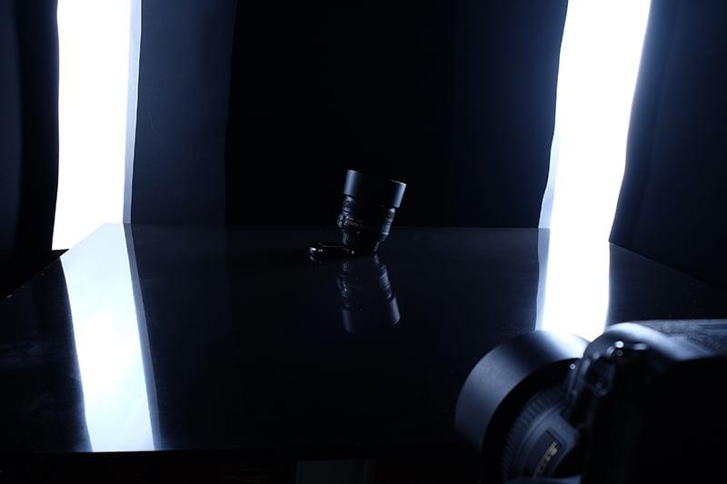 Rim Lighting BTS16
