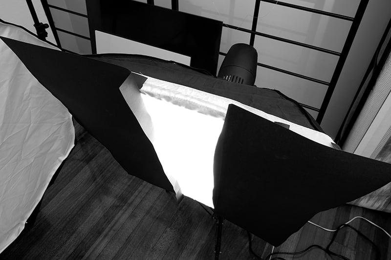 Rim Lighting BTS2