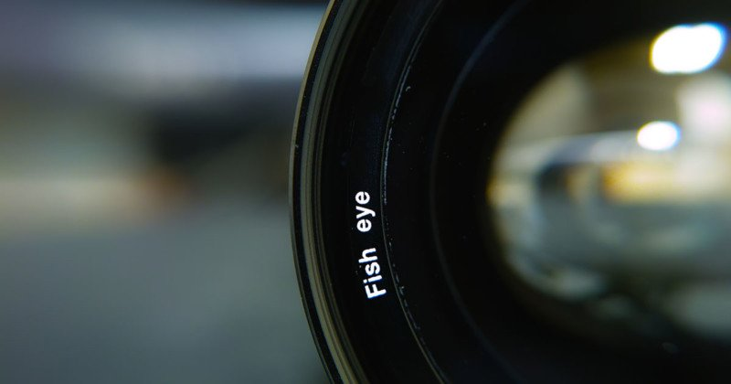 7 Reasons Why Fisheye Lenses Are Awesome