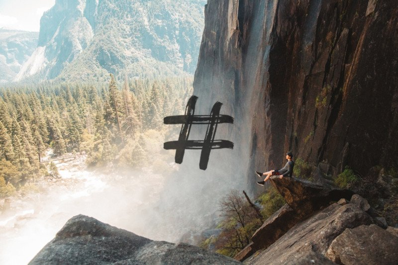 How to Use Hashtags on Instagram Properly as a Photographer