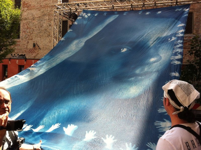 Branco Ottico - The Largest Contact Print EVER_16