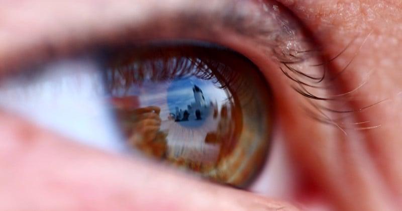 eyereflection