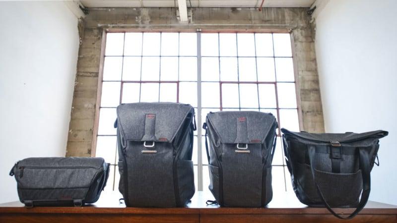 ผลการค้นหารูปภาพสำหรับ peak design everyday backpack
