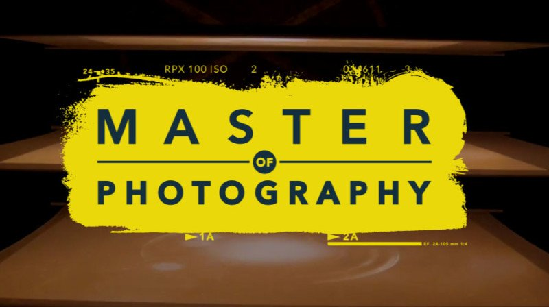 'Master of Photography': A Major New Photo Competition TV Show