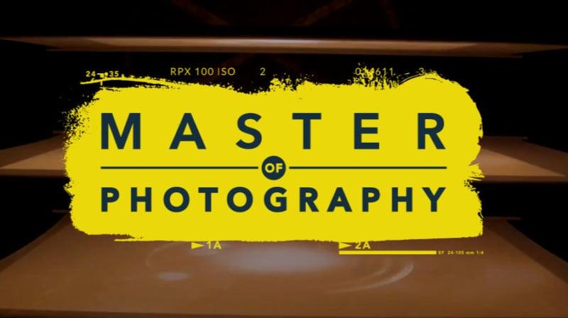masterofphotographyhead