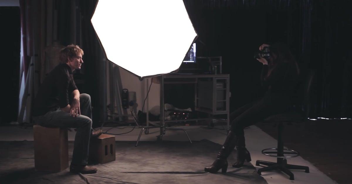 How to Capture Authentic Moments as a Portrait Photographer