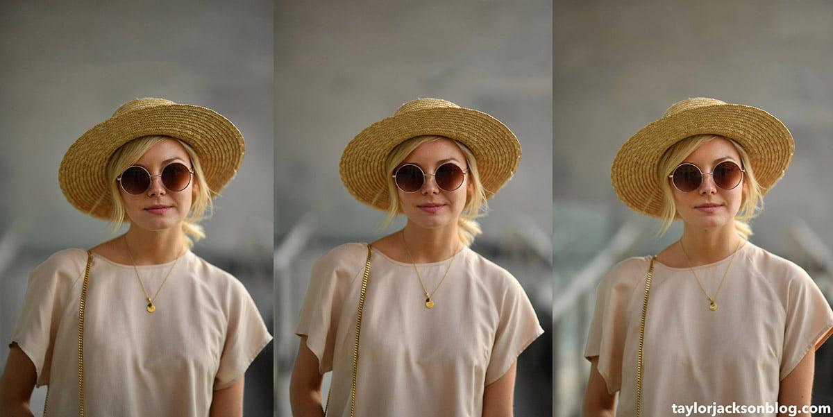 Nikon 105mm F 1 4 Vs Tamron 85mm F 1 8 Raw Photo Comparison