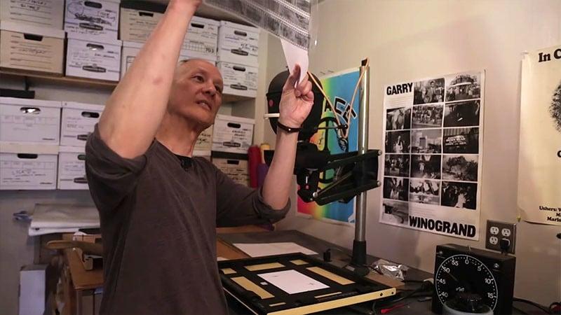 Photog Cribs: A Tour of Michael Jang's Home Studio in San Francisco
