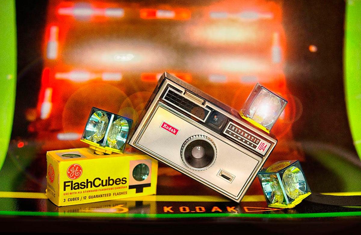 The Joy of Shooting with a 1965 Kodak Instamatic 104 Camera