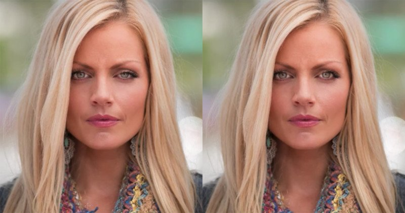 Quick Tip: How to Fix Uneven Eyes in Photoshop