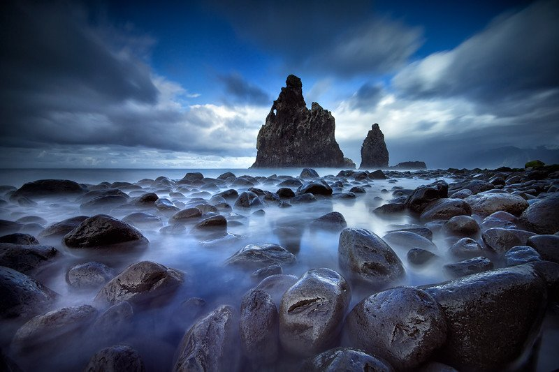 7 Tips for Capturing More Powerful Fine Art Landscape Photography