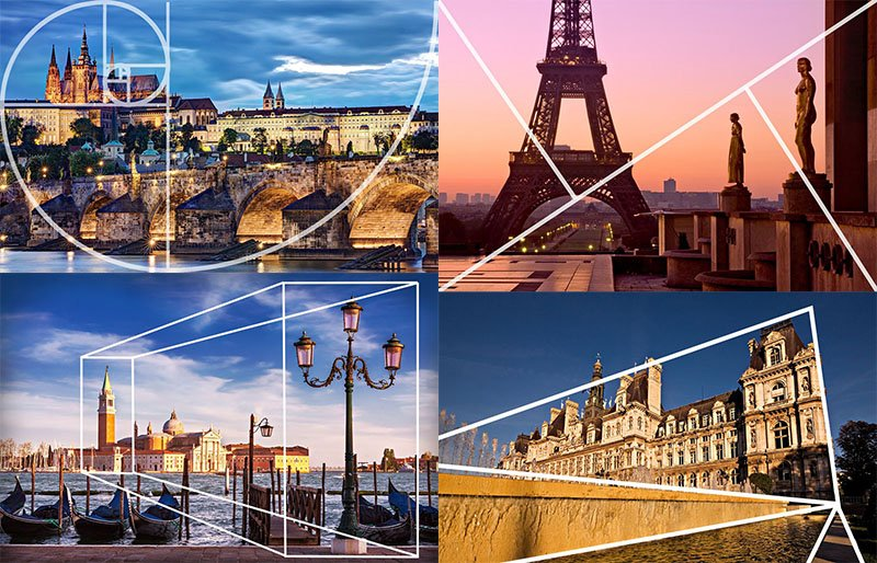 20 Composition Techniques That Will Improve Your Photos