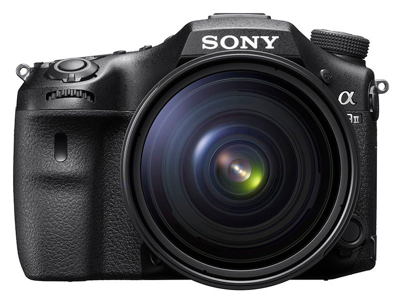 Sony Unveils the a99 II: A 42.4MP Full Frame A-Mount Camera