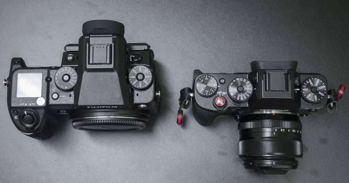 Image Result For Fuji Camera