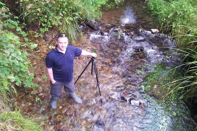 фотографии-в-река