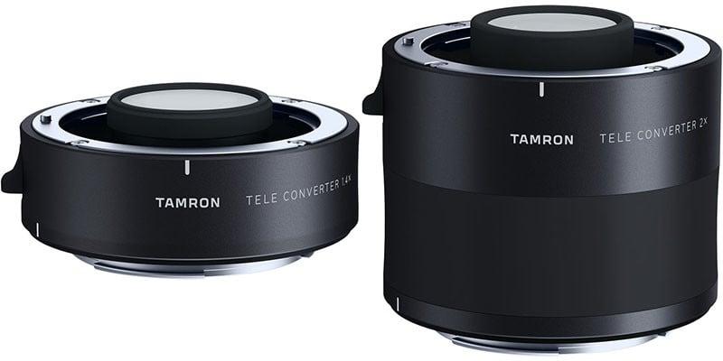twoteleconverters