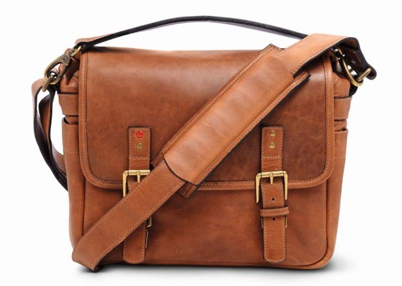 The Berlin II in brown leather