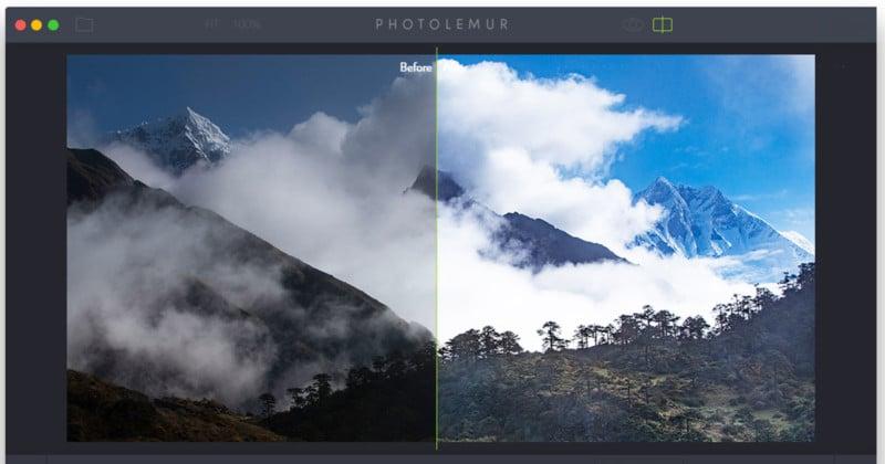 Photolemur Uses A.I. to Auto-Enhance Any Photo with Zero Input