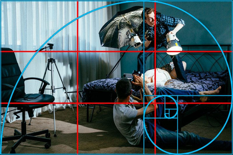 Why The Golden Ratio Is Better Than The Rule Of Thirds
