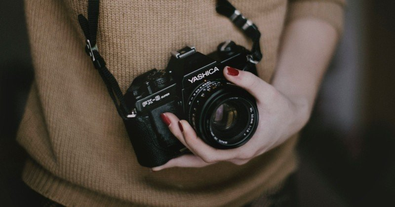 Where are All the Female Street Photographers?