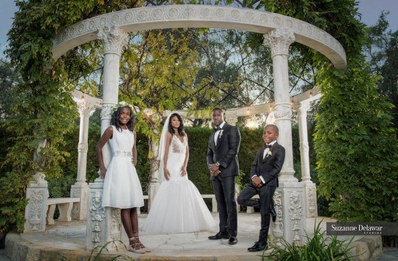 How I Became a Celebrity Wedding Photographer