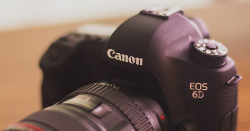 canon to release mirrorless full frame camera instead of 6d mark ii rumor says