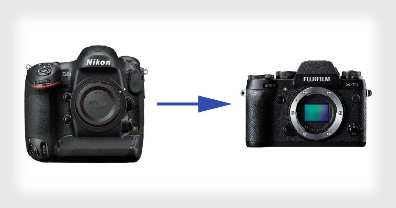 My Journey in Switching to Mirrorless as a Photojournalist